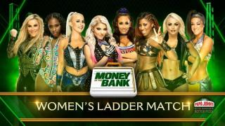 Bayley, Mandy Rose, Ember Moon And Carmella Added To Women's Money In The Bank Ladder Match