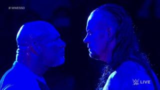 Goldberg And The Undertaker Stood Face-To-Face On SmackDown Ahead Of WWE Super ShowDown