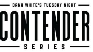 Dana White's Tuesday Night Contenders Series: Episode 1 Results - Kurt Holobaugh vs. Matt Bessette Headlines & UFC Veteran Joby Sanchez Fights