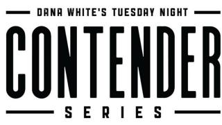 Dana White's Tuesday Night Contender Series Episode 6 Results: Charles Byrd Gets Another Chance & The First Women's Bout In Show History