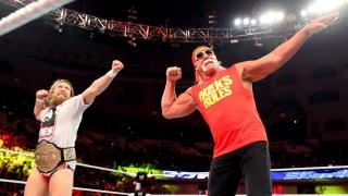 WWE Extreme Rules 2018 Full Show Review, Results & Recap | Fightful Wrestling Podcast | BRYAN AND HOGAN