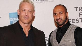 EXCLUSIVE: Shawn Daivari And Ken Anderson Discuss Their Relationship With WWE