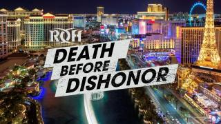Fightful Wrestling Podcast | ROH Death Before Dishonor 2018 Post Show