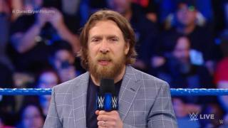 Daniel Bryan Praises All In And The State Of The Independent Scene