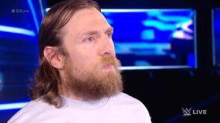 Daniel Bryan Hired Legal Counsel For WWE Contract Negotiation