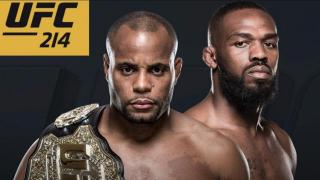 Daniel Cormier: Fighting for His Own Side of History