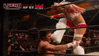 Lucha Underground Results 6/28 More Cueto Cup!