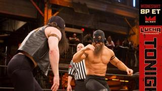 Lucha Underground Results 7/5 Cueto Cup Continues with Dante Fox, Son of Madness and More!