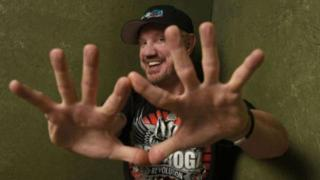 EXCLUSIVE: DDP Says Vader Needs To Stop Wrestling If He Wants To Get In Shape