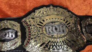 ROH World Championship Match At 'Best In The World' Converted Into A Triple-Threat