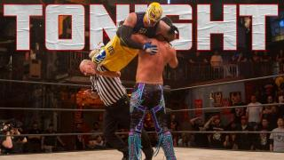 Lucha Underground Results 7/26 Rey Mysterio vs. P.J. Black and More Cueto Cup!