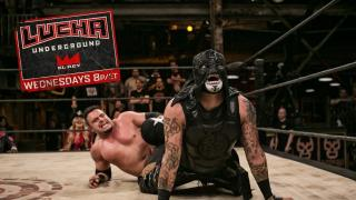 Lucha Underground Results 8/9 Trios Action and More!