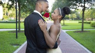 Bianca Belair And Montez Ford Get Married