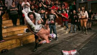Lucha Underground Results 8/30 Son of Havoc, Son of Madness and More!