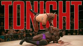 Lucha Underground Results 9/6 Joey Ryan vs. Cortez Castro in a 5-0 Street Fight and More!