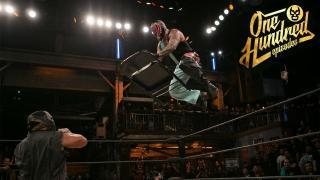 Lucha Underground Results 9/13 Lucha Celebrates 100 Episodes!