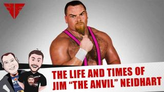 Fightful's The List & Ya Boy Wrestling Podcast #86: ROH MSG, Cabana-Punk, Jarrett-Anthem