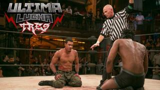 Lucha Underground Results 9/27 Ultima Lucha Tres Part 1