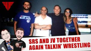 Fightful's The List & Ya Boy Wrestling Podcast #87: LIVE IN TORONTO