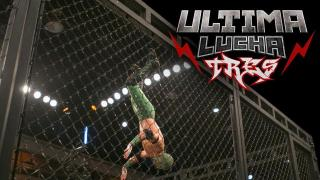 Lucha Underground Results 10/18 Title vs. Career, Steel Cage Match and Gauntlet of the Gods in Special 2 Hour Finale!