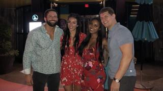 Cody And Brandi Rhodes Convinced Zack Ryder To Ask Chelsea Green Out On A Date Last Year