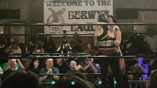 Tessa Blanchard And Mercedes Martinez Wrestled For 75 Minutes At 'RISE 10'; Longest Women's Match Of All-Time