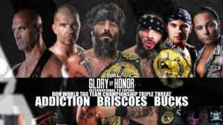 SPOILER: New ROH World Tag Team Champions Crowned At The ROH TV Tapings In Philadelphia