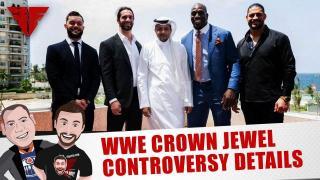 Fightful Wrestling's The List and Ya Boy #94: WWE - Saudi Arabia, Smackdown 1000, Aries, NWA 70, KO