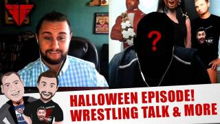 Fightful Wrestling's The List and Ya Boy #96 (10/31): HALLOWEEN FUN, Crown Jewel, Evolve
