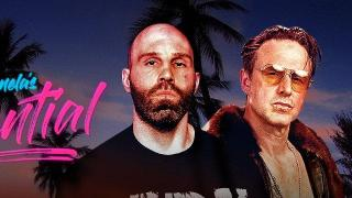 David Arquette Issues Statement On Deathmatch; Says He Got Injured Due To His Inexperience