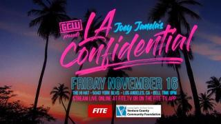 Joey Janela's 'L.A. Confidential' Results (11/16/18): Crazy Ending To David Arquette vs. Nick Gage Match