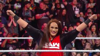 Nia Jax Is The Sole Survivor Of The Women's Survivor Series Match; Gets Booed Out Of The Building