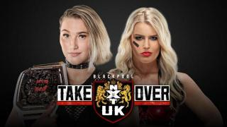 Toni Storm Talking TakeOver: Blackpool Match: 'This Is Potentially The Biggest Match Of My Career'