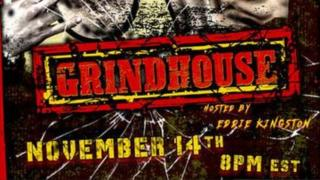 Eddie Kingston's Grindhouse 11/14 Card, Ronda Rousey Touts Sasha Banks' Soles4SoulsCampaign | Fight-Size Update