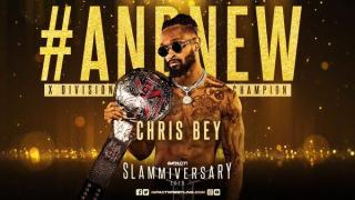 New X-Division Champion Crowned At IMPACT Wrestling Slammiversary 2020