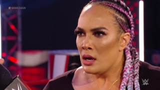 Nia Jax 'Suspended Indefinitely Without Pay' On WWE Raw