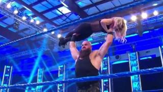 Braun Strowman Debuts New Look, Press Slams Alexa Bliss; Fiend Comes To Alexa's Aid