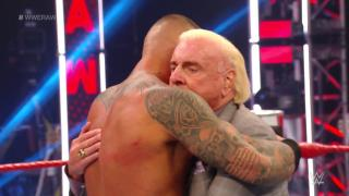 Randy Orton Is Not Sorry, No Longer Loves Ric Flair