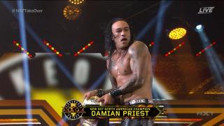 New NXT North American Champion Crowned At NXT TakeOver XXX