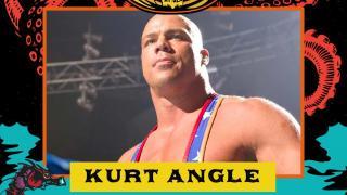 Kurt Angle Announced For Chris Jericho's Rock N Wrestling Cruise
