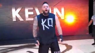 Kevin Owens Revealed As Fourth Member Of Team Ciampa At NXT TakeOver: WarGames III