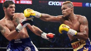 Eleider Alvarez Withdraws From WBC Light Heavyweight Tournament