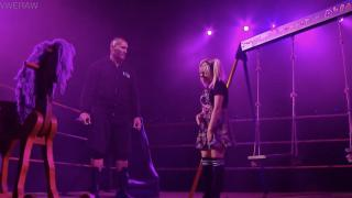Alexa Bliss Says 'The Fiend' Bray Wyatt Found His Way 'Home' After Being Burned Alive At WWE TLC