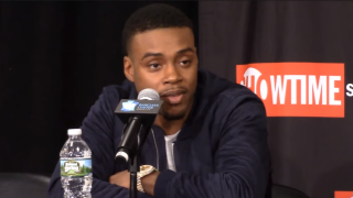 Errol Spence Jr. To Defend IBF Welterweight Title Against Lamont Peterson