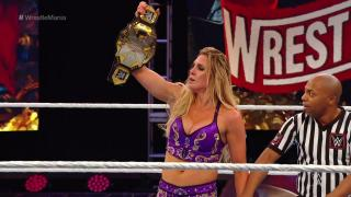 Charlotte Flair Is A 12-Time Queen & Triple H Is Proud   Post-WrestleMania 36 Night 2 Fight-Size