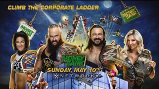 WWE Money In The Bank Ladder Matches To Take Place At WWE HQ