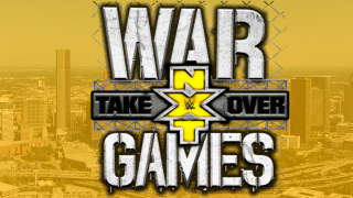 WWE NXT Takeover: WarGames II (2018)
