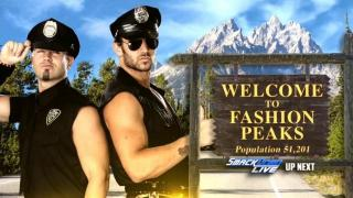 Post SmackDown Fight-Size Update: Fashion Peaks(!), Corbin Attacks After SD Live, Tozawa vs Neville Set For Summerslam, More