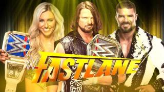 WWE Fastlane 2018 Full Show Review | Fightful.com Wrestling Podcast | Results, Recap