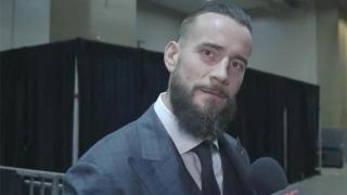 CM Punk - Colt Cabana - Chris Amann Court Notes: AJ Lee Testifies